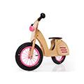 Giocattoli cavalcabili e trainabili - Prince Lionheart Cavalcabile Whirl vespa scooter