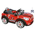 Giocattoli per i più grandi - Schiano Baby Car [batterie]