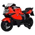 Giocattoli 36+ mesi - Schiano Moto BMW K1300S 12V [batterie]