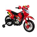 Giocattoli per i più grandi - Schiano Moto Enduro [batterie]