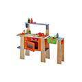 Giocattoli in legno - Sevi Maxi cucina