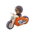 Giocattoli educativi - Sevi Motocicletta