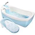Vaschetta  SPA idromassaggio + doccia