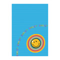 Tappeti per camerette - Sitap Smiley 8902 Blue