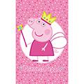 Decorazioni murali - Walltastic Principessa Peppa Pig - poster murale 6 pannelli