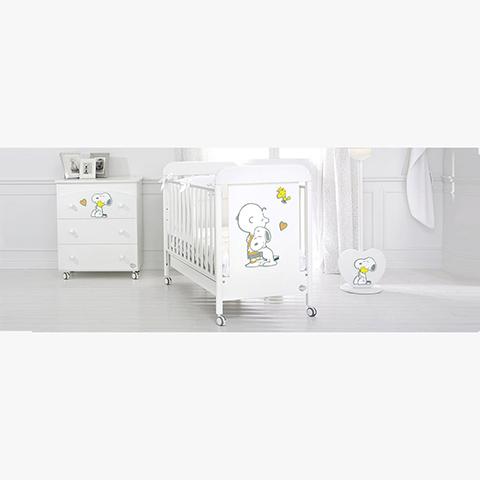 Coordinati tessili Baby Expert in offerta su Culladelbimbo.it