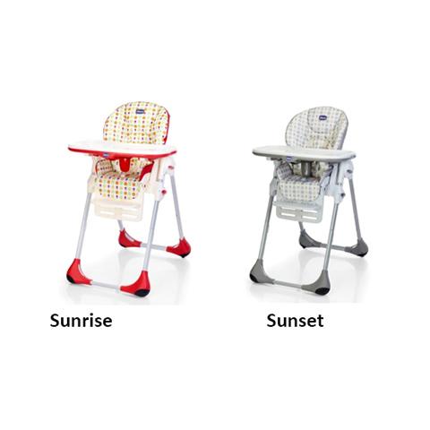chicco polly easy sunset ebay. Black Bedroom Furniture Sets. Home Design Ideas