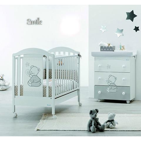 Camerette Complete Azzurra Design Vendita Online Lettino