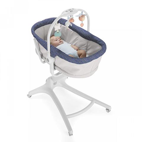 competitive price ec099 3cd17 Baby Hug 4 in 1 00 Spectrum Chicco 00 Spectrum
