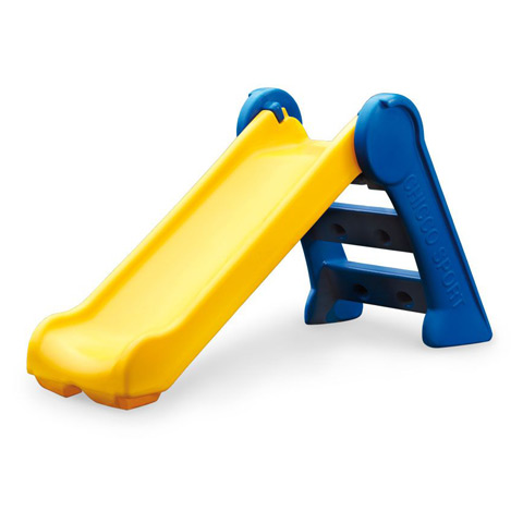 practical slide for the little ones scivolo pieghevole 30202 chicco 8001011302024 ebay
