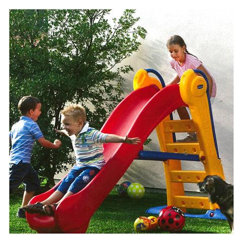 Kinderrutsche spielzeug outdoor babyrutsche gartenrutsche for Scivolo chicco