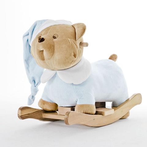 Cavallo A Dondolo Peg Perego.Giocattoli 12 Mesi Nanan Shopping Online Per La Mamma