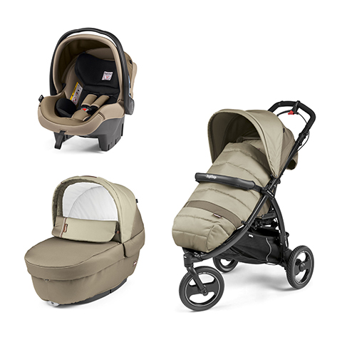 66f271774 Modulari (DUO e TRIO) Peg Perego | Vendita online [TRIO] Book Cross ...