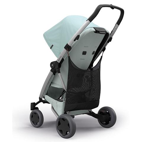 Accessori per il passeggino , Xtra Shopping Bag Black [1601057000] by Maxi  Cosi ,