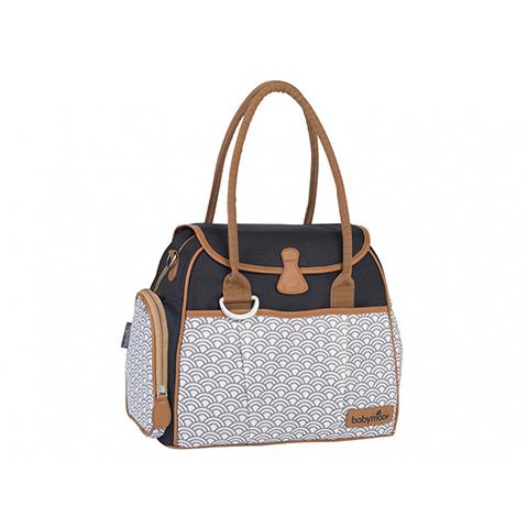 Details about Babymoov bag Exchange Style Bag Black 43563 show original title