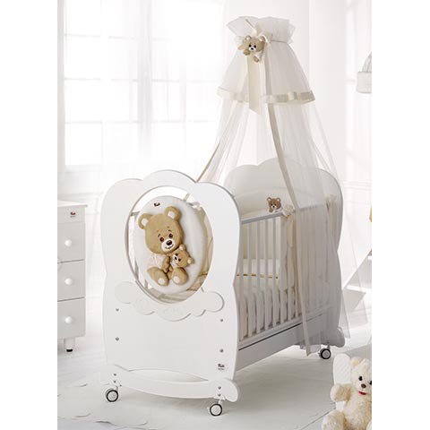 Lettini Baby Expert | Vendita online Abbracci by Trudi Bianco Baby ...