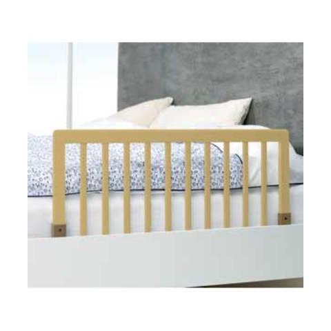 Baby dan barriera letto in legno naturale ebay - Barriera letto chicco ...